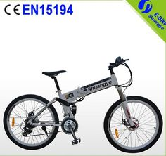 Electric bicycle G4