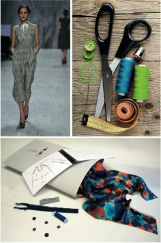 Custom-made by Me! Discover www.u-sew.ch and order your favourite piece to custumise it home!