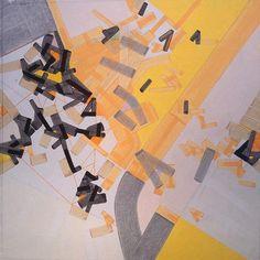 #artwork #abstractart #abstractpainting #abstractpainter #art #contemporaryart #contemporarypainting #contemporaryartist #artoninstagram #artistinthemaking #artoncanvas #colorful #abstraction #fineart #modernart #artgallery #artcurator #artcollector #artbuyers #artforsale #graphicart #original #creation #acrylicpainting #canvas #followforfollow #followmenow #like4like - http://ift.tt/1HQJd81