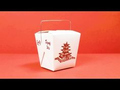 The Surprisingly Western Origins of 'Traditional' Chinese Food Delivery Containers