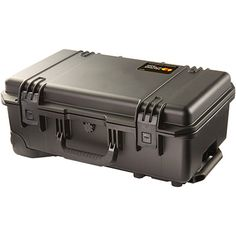 BA22 Luggage - Elite Luggage | Carry-On | Pelican Professional
