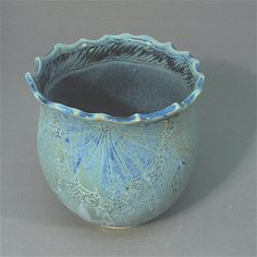 Ceramic Bowls, Ceramic Pottery, Temperature Of Fire, Pottery Classes, Ceramic Painting, Hand Carved, Wax, Ceramics, Pots