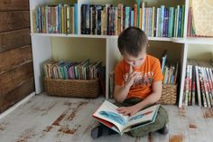 75 Reasons to Love Homeschooling in Winter {and anytime of the year}
