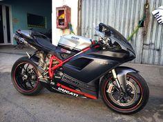Ngắm Ducati 848 EVO CORSE SPECIAL EDITION LIMITED 2013 hàng hiếm tại Việt Nam - Xehot360 - Chia sẽ thông tin mới HOT nhất về Xe Máy & Motor
