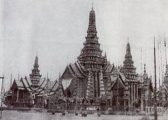 Siam, Thailand & Bangkok Old Photo Thread - Page 14 - TeakDoor.com - The Thailand Forum