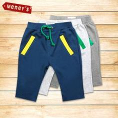 OFF   Meney s 2016 Baby Boys Summer Cotton Shorts Boys Solid Shorts Kids  Shorts Child Drawstring Beach Toddler Short Pants 0f14457b650
