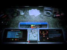Mass Effect 3 Weapon & Power Customization