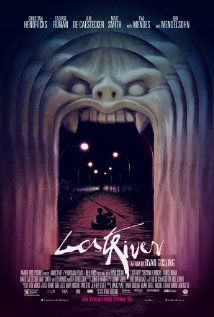 Lost River (2014) Poster