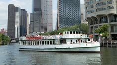Chicago Architecture Foundation - Twilight Cruise - $45 per person