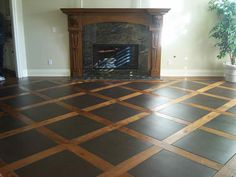 Flooring : How to Install DIY Flooring Ideas Kitchen Flooring Ideas' Unique Decorating Ideas' Mannington Vinyl Flooring also Inexpensive Flooring' Cheap Flooring Ideas' Cheapest Flooring Options or Flooring - Best Source of DIY Home Improvement Inexpensive Flooring, Unique Flooring, Diy Flooring, Flooring Options, Kitchen Flooring, Cheap Flooring Ideas Diy, Granite Flooring, Kitchen Tile, Floor Design