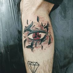 Made this Itachi's Mangekyou Sharingan design! Hand Tattoos, Simbolos Tattoo, Forarm Tattoos, Body Art Tattoos, Cool Tattoos, Tatoos, Itachi Mangekyou Sharingan, Itachi Uchiha, Tattoo Sleeve Designs