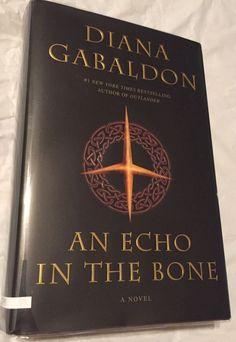 Outlander Anniversary Set BOTH ✎SIGNED✎ by DIANA GABALDON New Deluxe Hardbacks