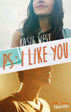 Chasing Books: Critique #191 : PS I Like You ~ 2 ados qui se cherchent et qui se trouvent