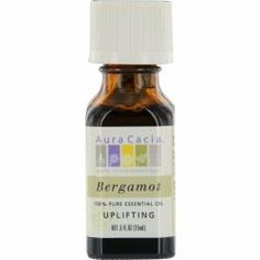 ESSENTIAL OILS AURA CACIA by BERGAMOT-ESSENTIAL OIL .5 OZ by ESSENTIAL OILS AURA CACIA. $14.99. Please refer to the title for the exact description of the item. 100% SATISFACTION GUARANTEED. Allof theproductsshowcased throughoutare100%OriginalBrand Names.. Launched by the design house of in , ESSENTIAL OILS AURA CACIA by for Men and Women posesses a blend of: It is recommended for wear.