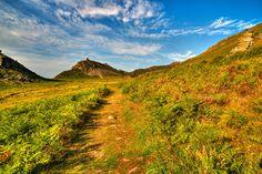 Great Britain, Exmoor
