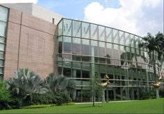 The Top Universities In The Asia-Pacific Region 2015: National University of Singapore