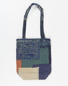 Kapital Sashiko Tote Bag