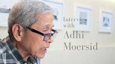 Project Portfolio Special: Adhi Moersid