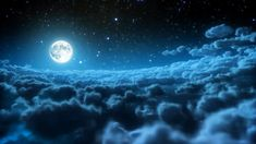 The Moon - Facts & Information About Earth Moon (Documentary ...