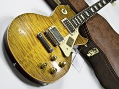 """Gibson Collector's Choice #24 """"Nicky"""" 59 Reissue Les Paul"""