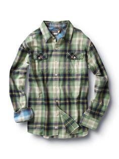 Men's Kings Cove Shirt