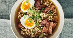 Ranging from bacon and egg to spicy Sriracha, these delicious recipes outdo any packaged variety—and are almost as easy to make.