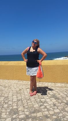 Mary's Big Closet: Beach Look #3
