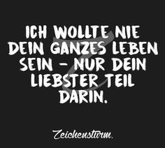 Foto Heart Quotes, Words Quotes, Love Quotes, Funny Quotes, Sayings, German Quotes, German Words, Susa, Pretty Words