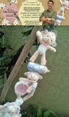 Borregos bebés