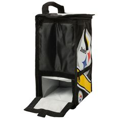 Pittsburgh Steelers Convertible Lunch Cooler - NFLShop.com