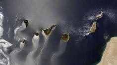 La NASA busca su mejor foto en las Canarias