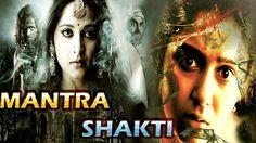 Mantra Shakti   Super hit Horror Movies in Hindi   Jagath   Kasturi   Ma...