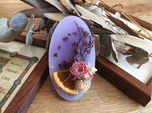 ワックスサシェ aroma la cire No.67candle waxbar