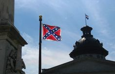 """In a recent interview Quentin Tarantino called the Confederate flag the """"American Swastika."""""""