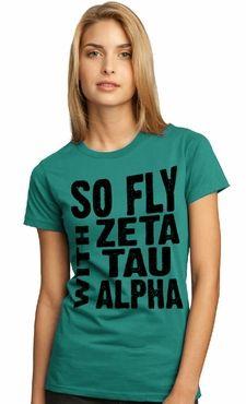 So Fly with ZTA!