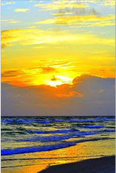 Panama City Beach Flordia is a place me and my family have been going even since before I can remember. This great destination has showed me how beautiful life can be. Looking at the sunset there every summer reminds me of how beautiful this world really is. I really love this place.