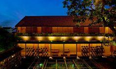 Rumah Turi Eco Green Hotel Surakarta, Indonesia | Ticktab.com