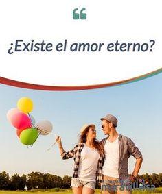 ¿Existe el amor eterno?   El amor #eterno es posible, lo dice la #ciencia, pero es necesario un esfuerzo para #trascender lo superficial y comprender lo que significa amar.  #Emociones