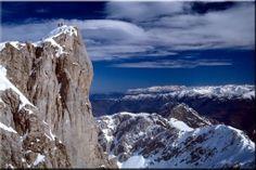 Quirós, sus montañas, los Fontanes