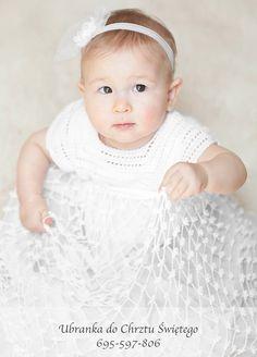 Szydełkowa sukienka, crochet dress