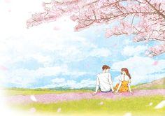 때로는 이 길이 멀게만 보여도  서글픈 마음에 눈물이 흘러도 모든일이 추억이 될 때까지 우리 두 사람 서로의 쉴 곳이 되어주리...  성시경-두사람-