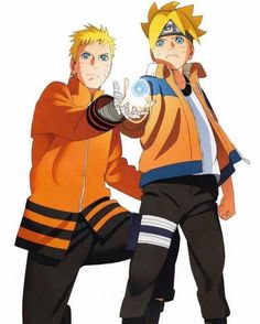Boruto really annoyed me in true beginning but if he stops whining and complaining and dies some hard core training like naruto did, then i think I'll like him Naruto Uzumaki, Sasunaru, Anime Naruto, Boruto Rasengan, Kurama Susanoo, Naruto Art, Manga Anime, Naruhina, Narusasu
