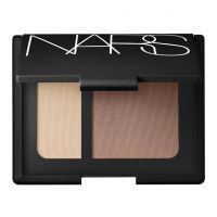 Nars Contour Blush- Nars created these beautiful contouring palettes to simplify things -- since the hardest part is often matching a contour shade with a highlighting shade. They come in three versions ranging from Olympia (for pale girls like me) to Paloma for medium skin tones and Gienah for darker tones. And the powders are soft but matte -- exactly what you need to contour like a pro.