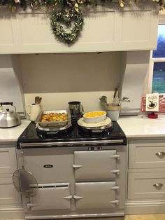 Kitchen Ideas Aga.167 Best Aga Love Images Aga Kitchen Cottage Kitchens Country