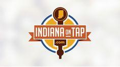 Elyse Myers Design, Indianapolis freelance Design beer logo, branding, beer, indiana, logo, indianapolis