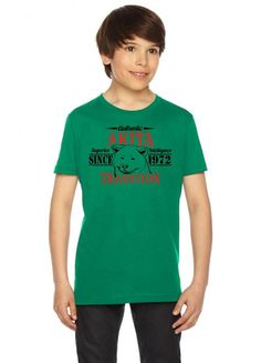 Authentic Akita Tradition Youth Tees