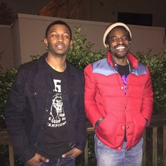 3 Stacks passing on the ATL/MCing torch onto Nick... - A Blog About.....Nothin'