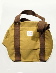 Filson561 Bucket bag tan, Accessori, borsa Unisex