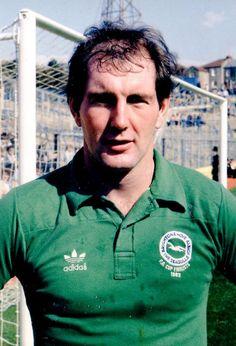 Joe Corrigan Brighton Retro Football, Football Shirts, France Euro, Joe Thomas, Bristol Rovers, Adidas Retro, Brighton & Hove Albion, Everton Fc, Fa Cup