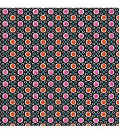 Coton Bulle noir - Petit Pan - vivre en multicolore